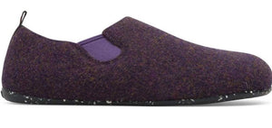 Camper Wabi K200684 Indoor/Outdoor Slipper Multicolor Purple