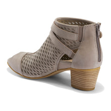 Load image into Gallery viewer, EARTH Leros Gaia Bootie Coco Leather