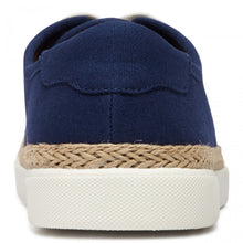 Load image into Gallery viewer, Vionic Sunny Hattie Sneaker Deep Blue