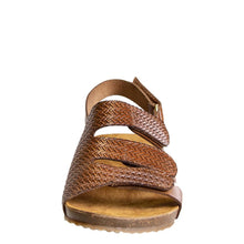 Load image into Gallery viewer, OTBT Pricilla Sandal Rich Brown