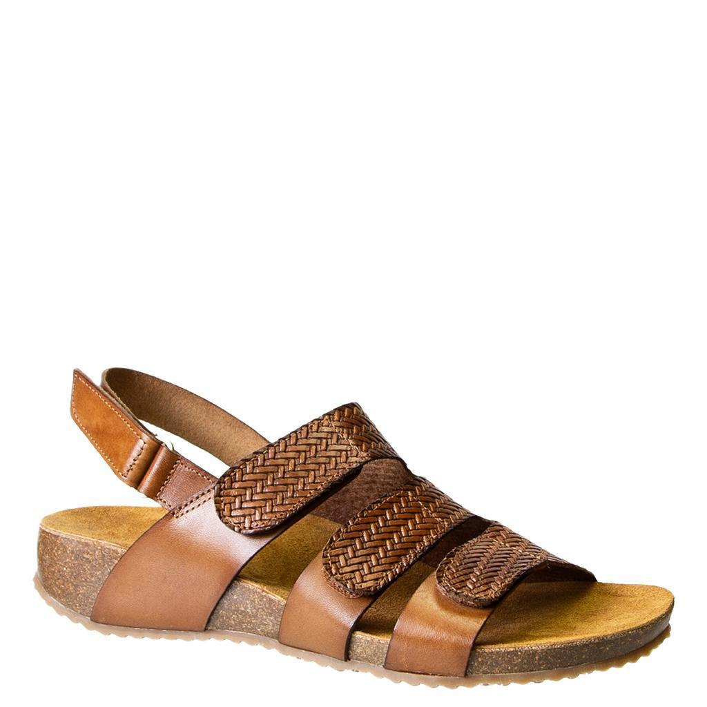 OTBT Pricilla Sandal Rich Brown