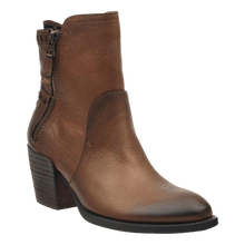 Load image into Gallery viewer, OTBT Red Eye Bootie Dark Bronze
