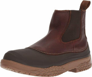 Wolverine Yak Waterproof Chelsea Brown