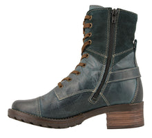 Load image into Gallery viewer, TAOS Crave Urban Boot Teal