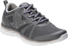 Load image into Gallery viewer, Vionic Brisk Mile Athletic Sneaker Grey