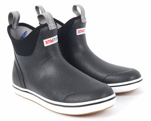 Xtratuf 12 in Ankle Deck Boot