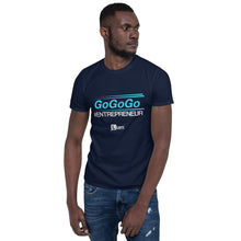 Load image into Gallery viewer, GoGoGo Unisex T-Shirt