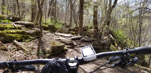 Mountain bike skills: how to brake safely and shift smoothly, when to brake, when to shift, how to brake without going over the handlebars