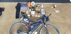 How to Start Bikepacking
