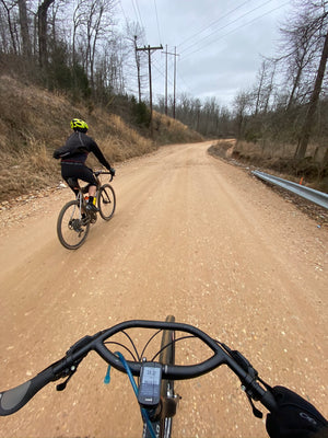 Gravel Ride Half-day Tour