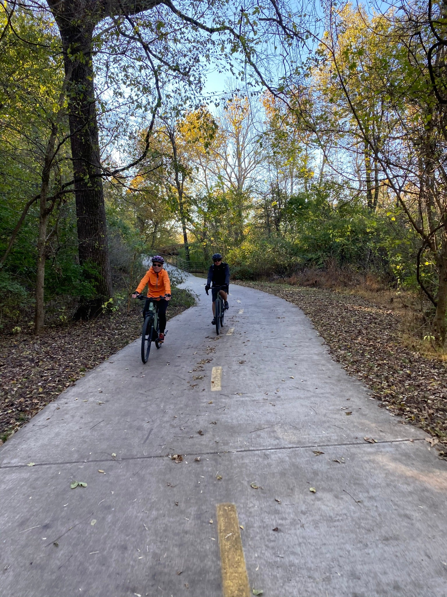 Private biking tour in Bentonville