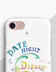 """Date Night At Disneyland"" telefontok"