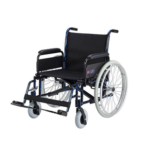 Merits L470 Wheelchair (Bariatric)