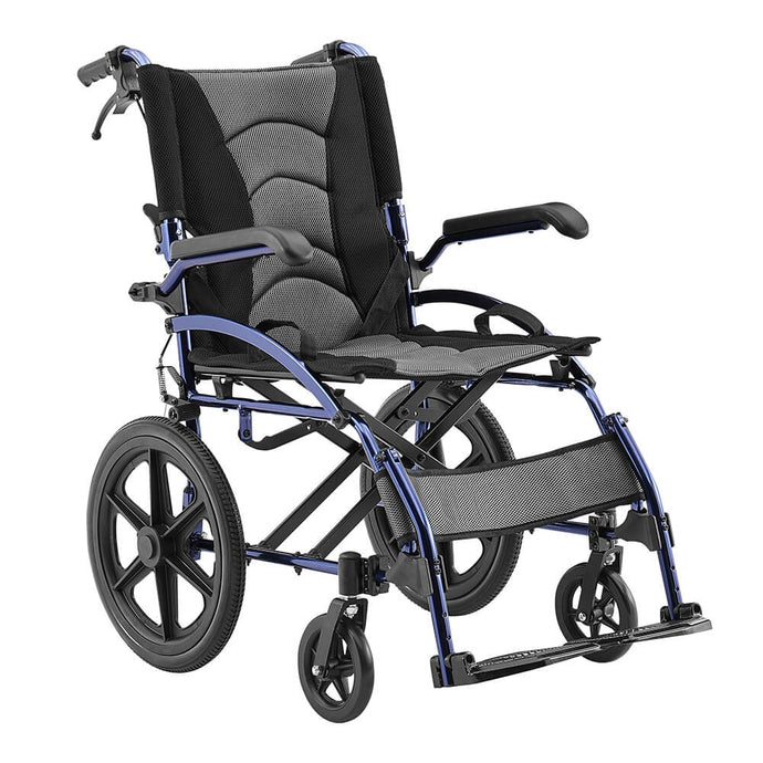 Aspire METRO Wheelchair