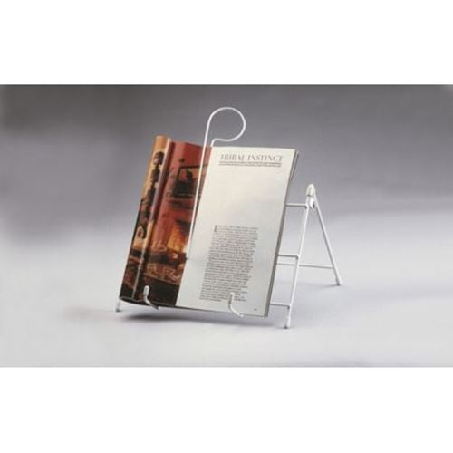 Folding Book and Magazine Rack