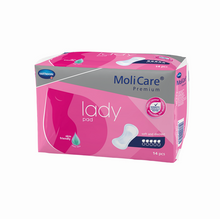 Load image into Gallery viewer, Molicare Premium Lady Pad