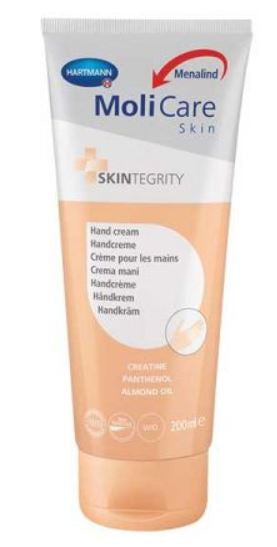 Molicare Skin Hand Cream 200ml