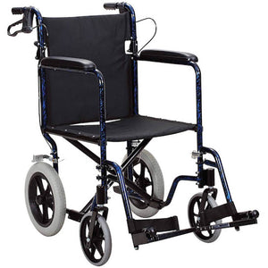 Merits L239 Lightweight Wheelchair