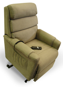 Topform Ashley Recliner Chairs (2 Motor)