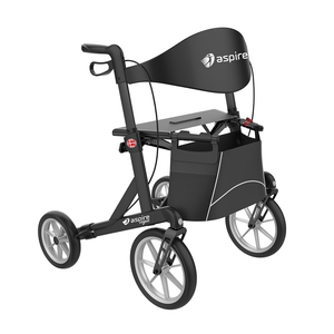 Aspire Vogue Adventure Seat Walker
