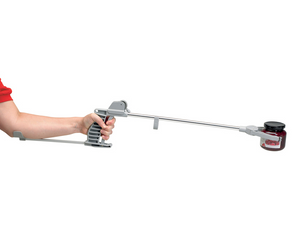 Homecraft Pickup Reacher (Long - with Lock and Forearm Support)
