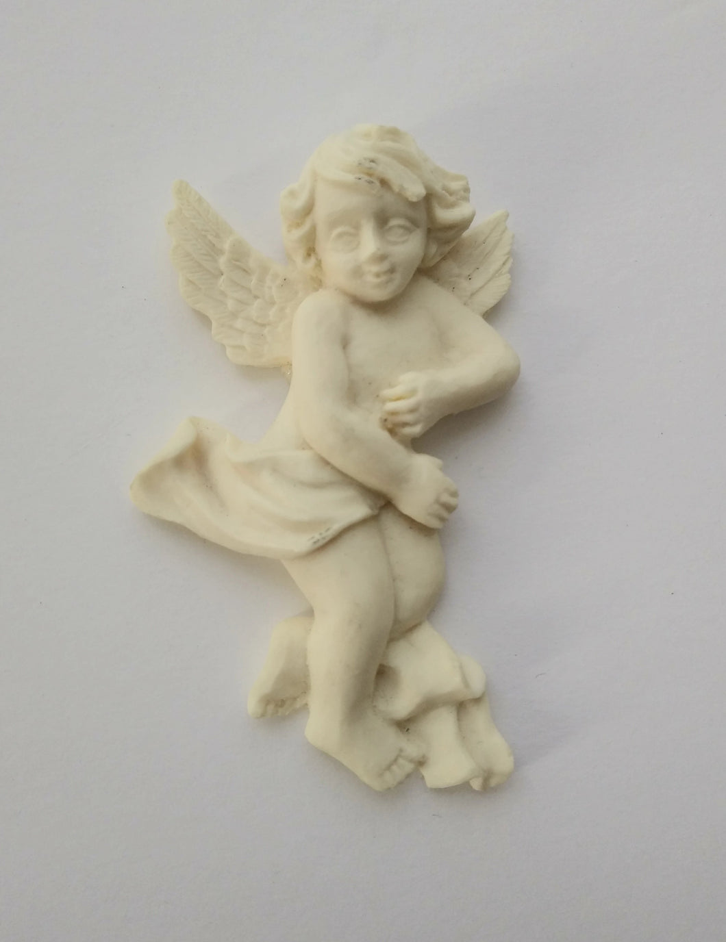 Angel #1 silicone mold