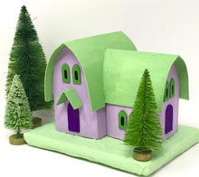 Load image into Gallery viewer, Create 12 Simply Super Miniature Houses