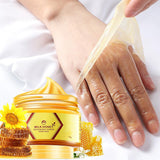 Milk Honey Hand Mask