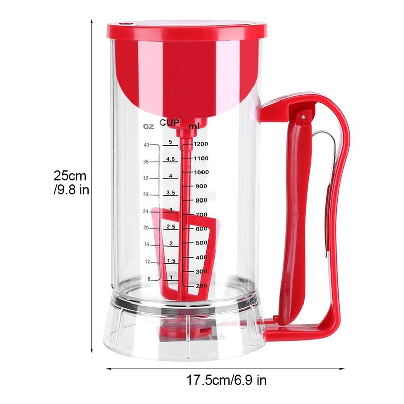 Eletric Blender/Dispenser