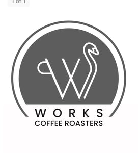 Works Coffee Roasters