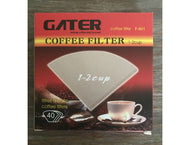 Coffee Filter - ideal compliment to your V60 Coffee Cup
