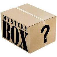 Mystery Comic Boxes. Series 1