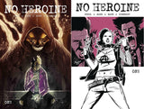 No Heroine #1 PREORDER July release