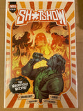 Sh*tshow #1 Neil Nelson Virgin cover  PREORDER LTD 300/30