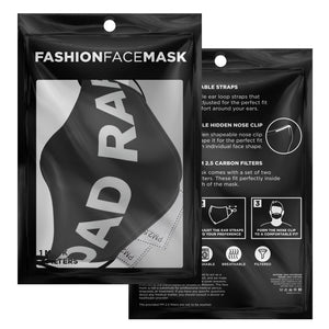 Dad Rap Mask