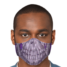 Load image into Gallery viewer, DellGod Skul Fashion Mask