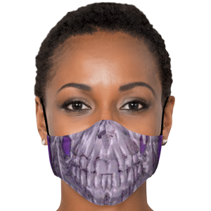 DellGod Skul Fashion Mask