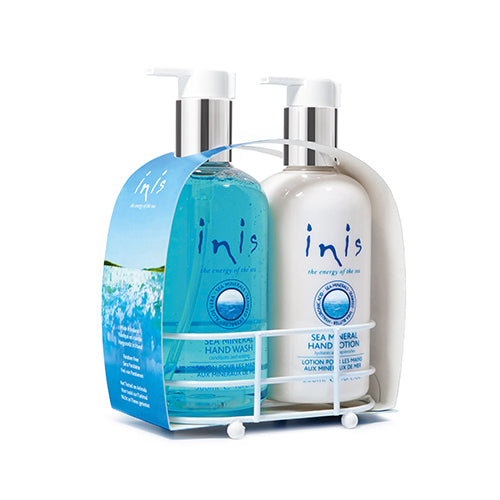 Inis the Energy of the Sea Hand Care Caddy