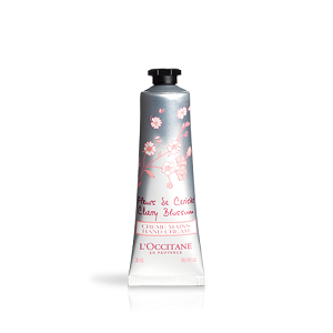 L'Occitane Hand Cream 1oz 30mL - Cherry Blossom