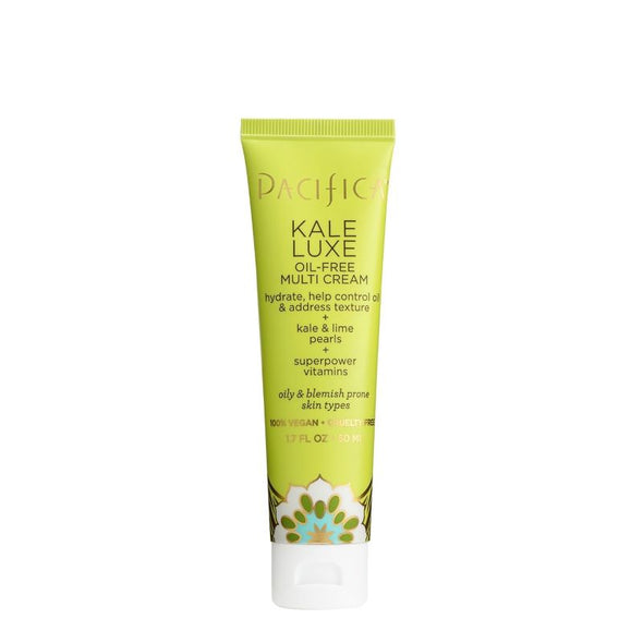 Pacifica Kale Luxe Oil-Free Multi Cream 1.7oz 50ml
