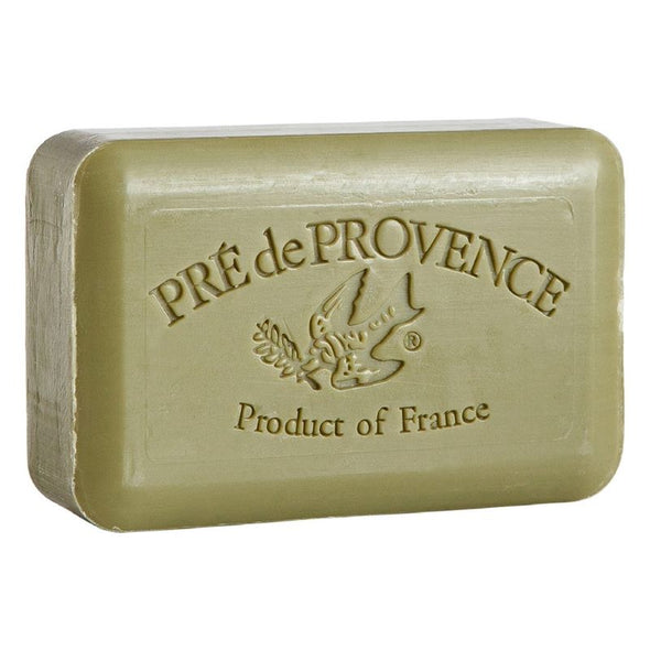 Pre de Provence French Hardmilled Large Soap 250g - Marseille (Olive Oil)