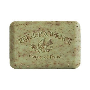 Pre de Provence French Hardmilled Small Soap 150g - Sage