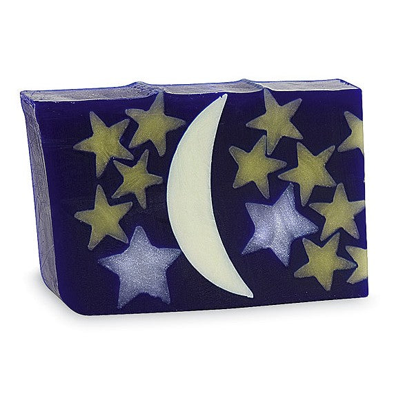 Primal Elements Soap Loaf - Midnight Moon
