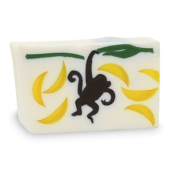 Primal Elements Soap Loaf - Monkey Business