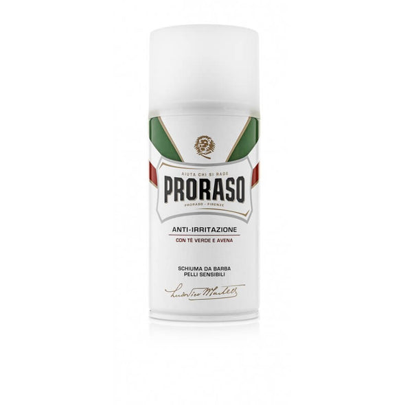 Proraso Shave Foam 10.6oz - Sensitive