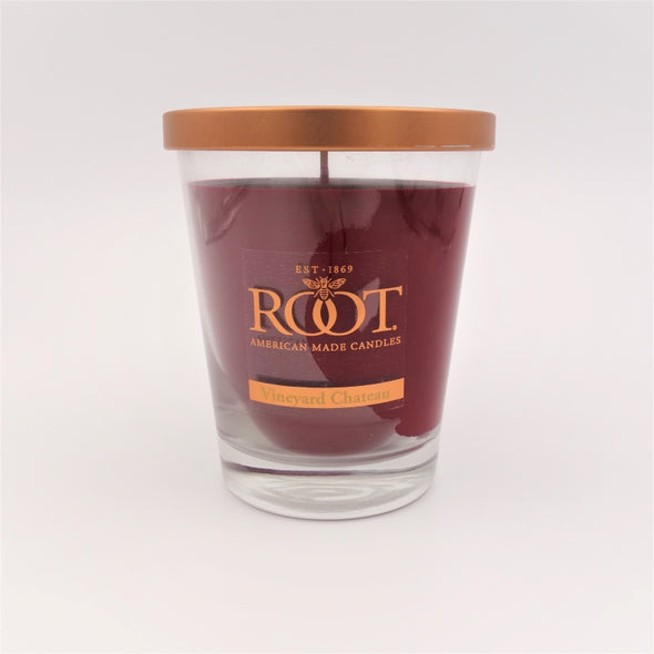 Root Candles Large Veriglass 10.5oz 630g - Vineyard Chateau