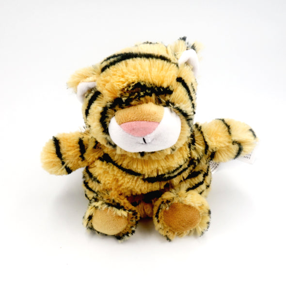 Warmies Lavender Stuffed Animal - Tiger