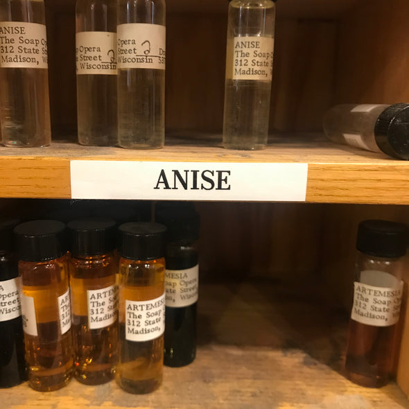 The Soap Opera Pure Essential Oils - Anise Star