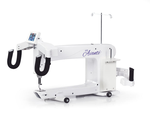 Handi Quilter HQ Avante Quilting Machine
