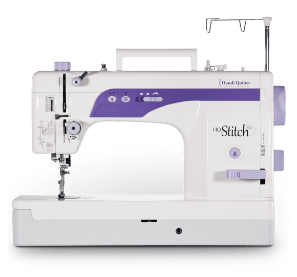 Handi Quilter Stitch 510 Quilting Machine